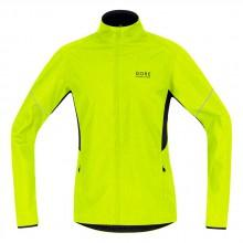 Gore running Essential Windstopper Active Shell Partial Jacket